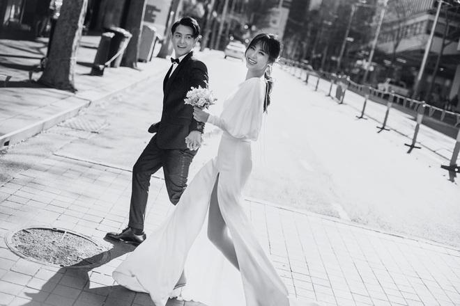 Ai đã chờ đợi, đã đau khổ và thất bại, hãy cứ tin rằng tình yêu và hôn nhân hạnh phúc vẫn tồn tại trên nhân gian - ảnh 7