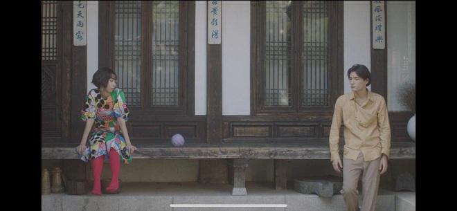 Min táo bạo đưa motif nhân thú vào MV Vì Yêu Cứ Đâm Đầu, Đen và Justatee không thấy đâu nhưng giật thót khi xem đến cái kết! - ảnh 10