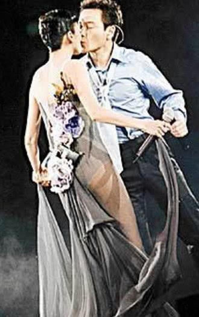 Mai Diễm Phương: Mỹ nhân được Trương Quốc Vinh trao nụ hôn nhiều nhất và lời hứa suốt đời cả 2 không thể thực hiện - ảnh 5