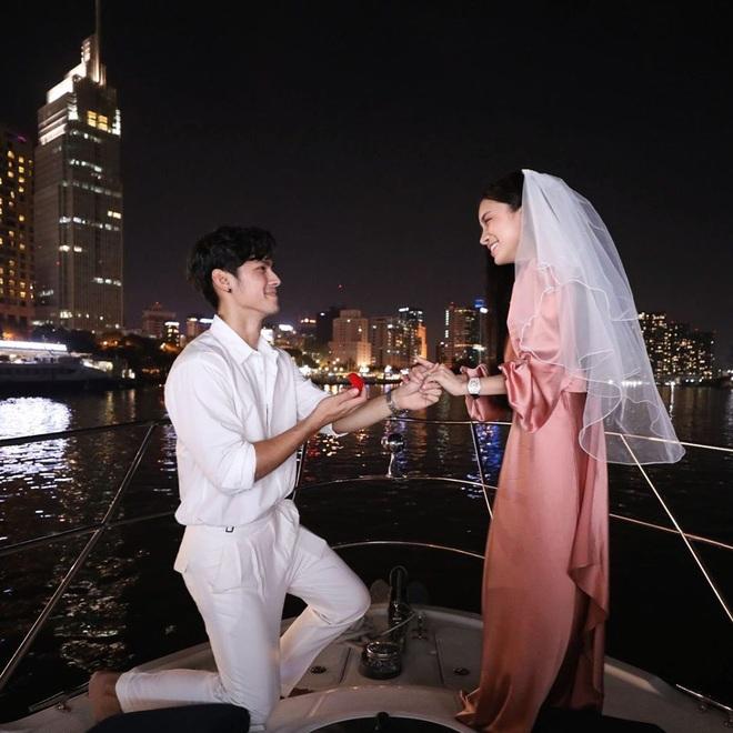 Ai cũng cưới cả rồi, giờ tới loạt couple khiến dân tình sốt ruột hộ: Cuối năm chốt luôn là đẹp! - ảnh 4