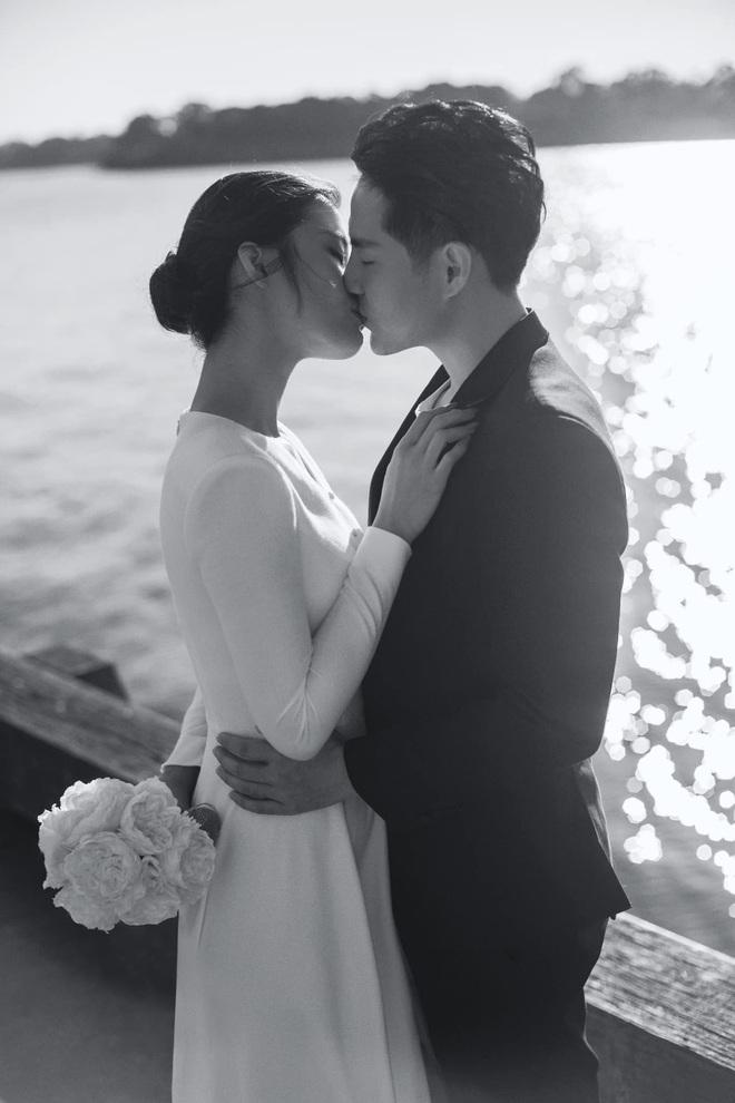 Ai đã chờ đợi, đã đau khổ và thất bại, hãy cứ tin rằng tình yêu và hôn nhân hạnh phúc vẫn tồn tại trên nhân gian - ảnh 10