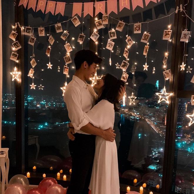 Ai cũng cưới cả rồi, giờ tới loạt couple khiến dân tình sốt ruột hộ: Cuối năm chốt luôn là đẹp! - ảnh 5