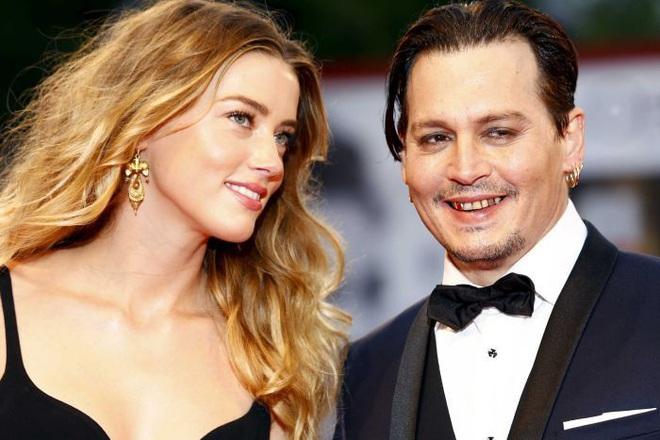 Xinh đẹp nhưng thiếu liêm sỉ,  khán giả đòi loại cô vợ cũ đào mỏ của Johnny Depp ra khỏi Aquaman 2 - Ảnh 4.