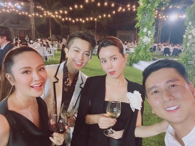 Lưu Hương Giang lần đầu đăng ảnh chung với Hồ Hoài Anh sau đúng 1 tháng vướng ồn ào ly hôn - ảnh 2