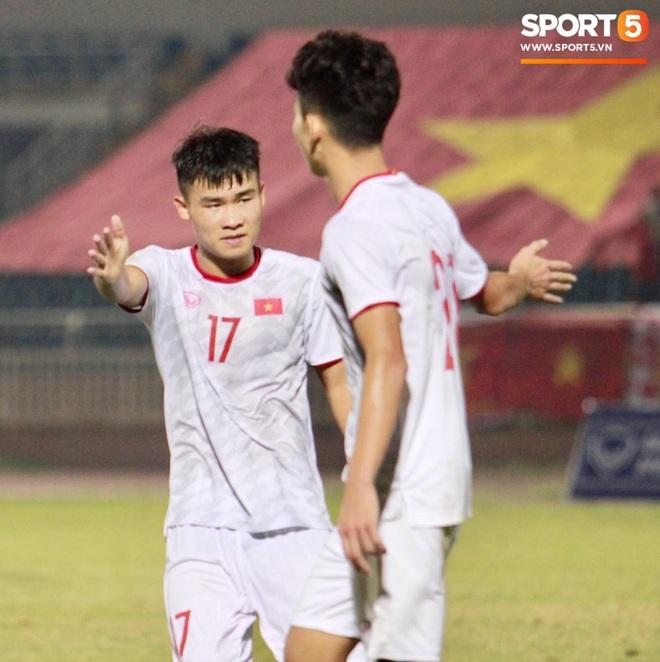 Hòa quả cảm trước Nhật Bản, U19 Việt Nam giành vé dự VCK U19 Châu Á 2020 - ảnh 7