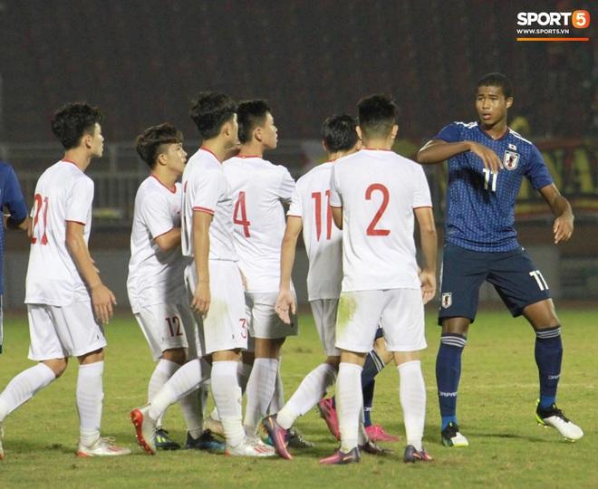 Hòa quả cảm trước Nhật Bản, U19 Việt Nam giành vé dự VCK U19 Châu Á 2020 - ảnh 4