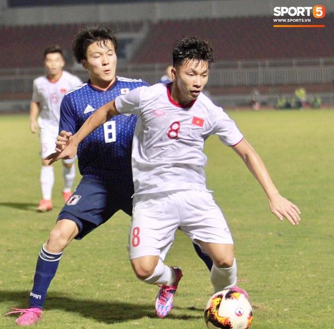 Hòa quả cảm trước Nhật Bản, U19 Việt Nam giành vé dự VCK U19 Châu Á 2020 - ảnh 8
