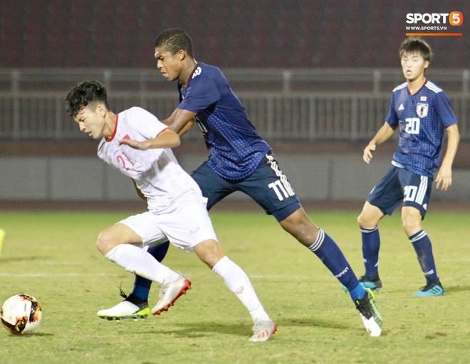 Hòa quả cảm trước Nhật Bản, U19 Việt Nam giành vé dự VCK U19 Châu Á 2020 - ảnh 6
