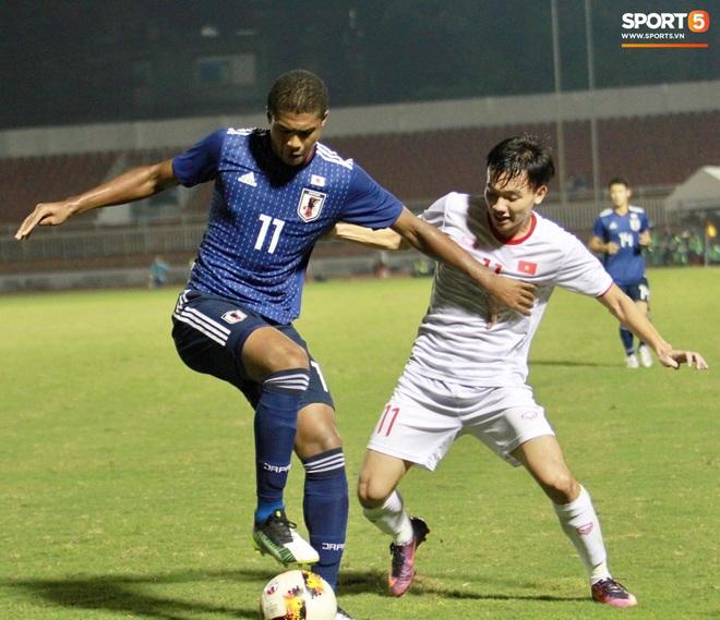 Hòa quả cảm trước Nhật Bản, U19 Việt Nam giành vé dự VCK U19 Châu Á 2020 - ảnh 3