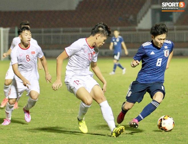 Hòa quả cảm trước Nhật Bản, U19 Việt Nam giành vé dự VCK U19 Châu Á 2020 - ảnh 5