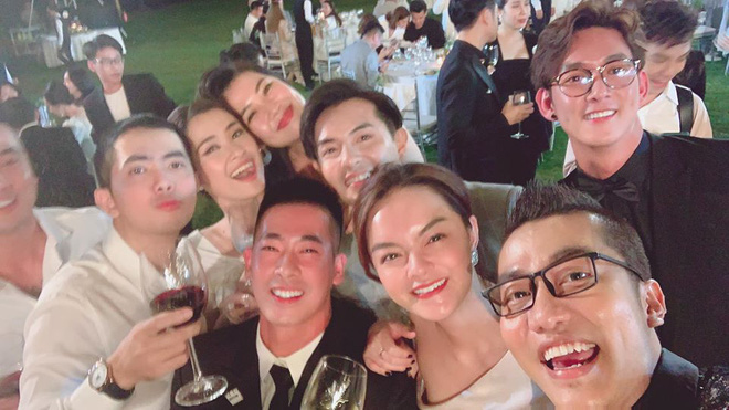 Chưa biết tiền mừng cưới thế nào, Phạm Quỳnh Anh thiệt hại 20 triệu sau màn dẩy đầm cùng Đông Nhi - Ông Cao Thắng - Ảnh 2.
