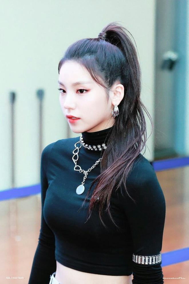 Rơi vào mê hồn trận của 8 idol nữ Kpop có góc nghiêng đẹp nhất 4 thế hệ: Nữ thần Gen2 thần thánh, nhưng có đọ được Gen1? - ảnh 29