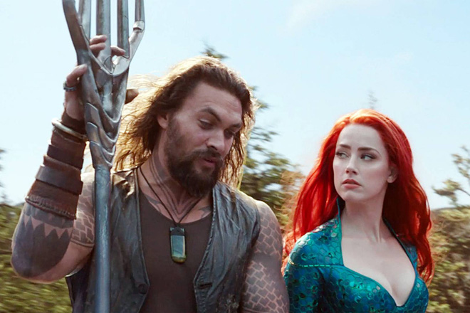 Xinh đẹp nhưng thiếu liêm sỉ,  khán giả đòi loại cô vợ cũ đào mỏ của Johnny Depp ra khỏi Aquaman 2 - Ảnh 3.