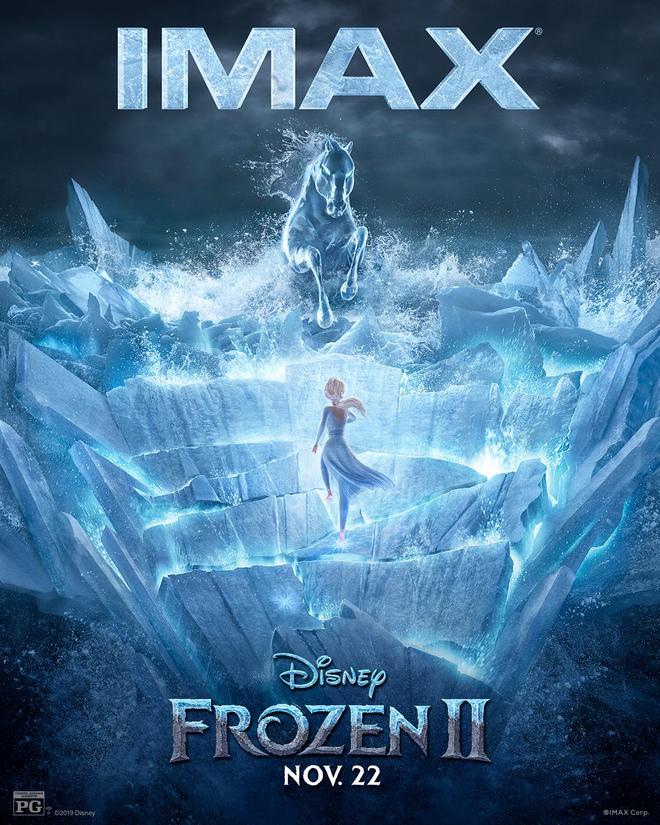 Váy áo bánh bèo đâu hết mà Elsa và Anna lại mặc quần trong Frozen 2 thế này? - Ảnh 3.
