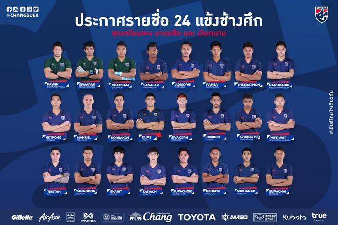 Hy hữu: Sao trẻ 17 tuổi xin rời tuyển Thái Lan để về giải cứu đội U19 tại vòng loại châu Á - ảnh 3