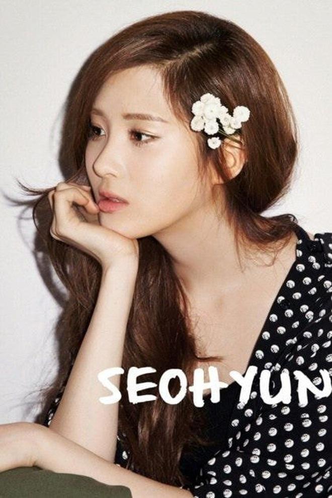 Rơi vào mê hồn trận của 8 idol nữ Kpop có góc nghiêng đẹp nhất 4 thế hệ: Nữ thần Gen2 thần thánh, nhưng có đọ được Gen1? - ảnh 11