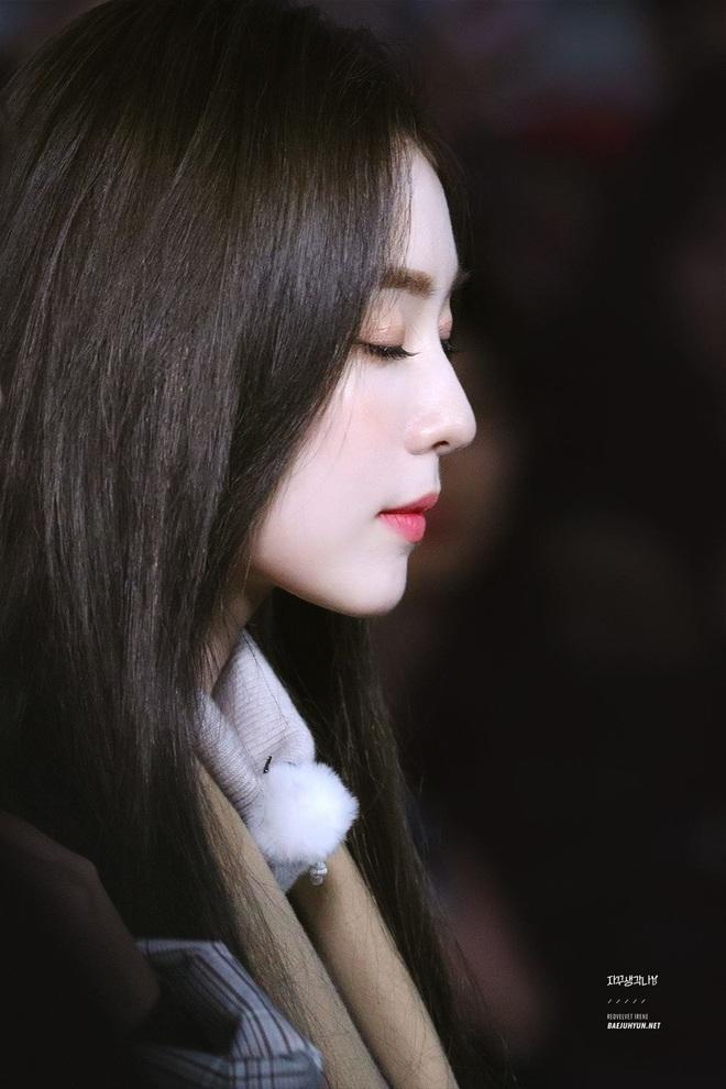 Rơi vào mê hồn trận của 8 idol nữ Kpop có góc nghiêng đẹp nhất 4 thế hệ: Nữ thần Gen2 thần thánh, nhưng có đọ được Gen1? - ảnh 20