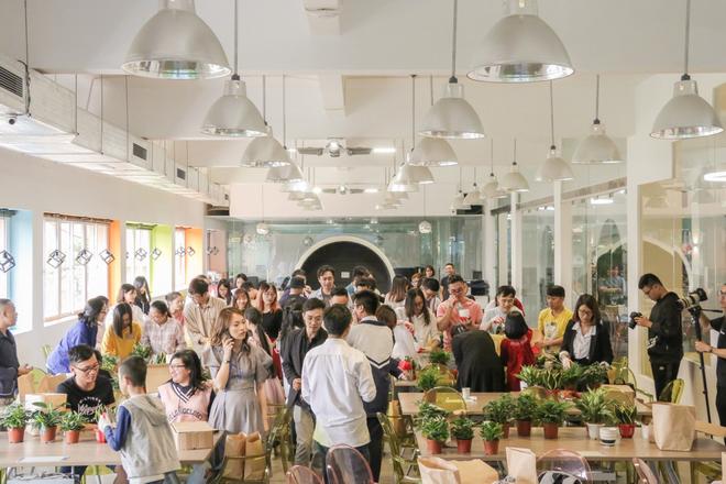Green Talk: Màn debate nảy lửa của dàn thí sinh hot nhất Trường Teen, đến MC Thùy Minh và Khánh Vy cũng cực kỳ tâm đắc! - ảnh 2