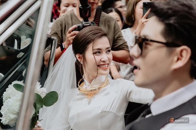 Ai đã chờ đợi, đã đau khổ và thất bại, hãy cứ tin rằng tình yêu và hôn nhân hạnh phúc vẫn tồn tại trên nhân gian - ảnh 15