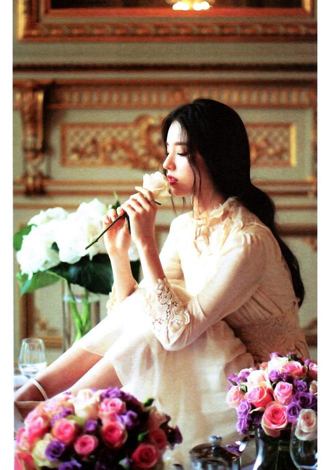 Rơi vào mê hồn trận của 8 idol nữ Kpop có góc nghiêng đẹp nhất 4 thế hệ: Nữ thần Gen2 thần thánh, nhưng có đọ được Gen1? - ảnh 22