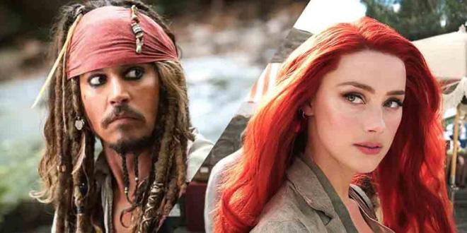 Xinh đẹp nhưng thiếu liêm sỉ,  khán giả đòi loại cô vợ cũ đào mỏ của Johnny Depp ra khỏi Aquaman 2 - Ảnh 8.