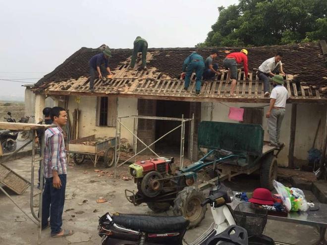 Vụ 39 người Việt tử vong trong xe container: Vợ trẻ mang bầu 7 tháng khóc cạn khô nước mắt chờ ngày đón thi thể chồng - ảnh 6