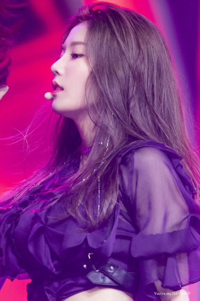 Rơi vào mê hồn trận của 8 idol nữ Kpop có góc nghiêng đẹp nhất 4 thế hệ: Nữ thần Gen2 thần thánh, nhưng có đọ được Gen1? - ảnh 25