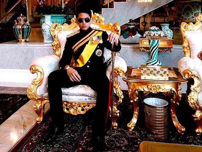 Abdul Mateen: Bạch mã hoàng tử của SEA Games 2019, VĐV giàu nhất Đại hội thể thao Đông Nam Á - ảnh 1