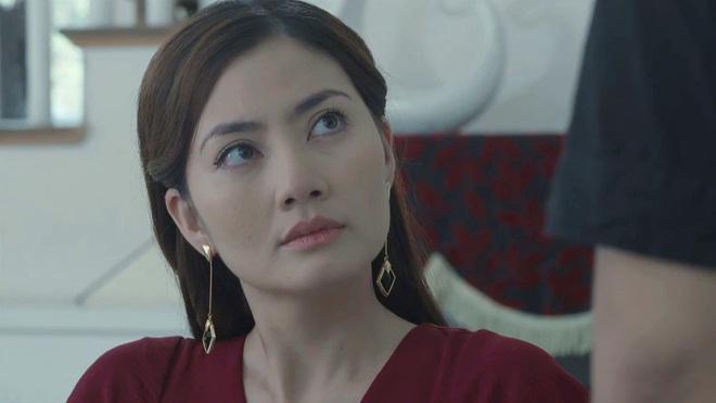 4 nhân vật tàn nhưng không phế trên phim Việt: bà trùm của hội chính là Phương Nga (Bán Chồng) - ảnh 4