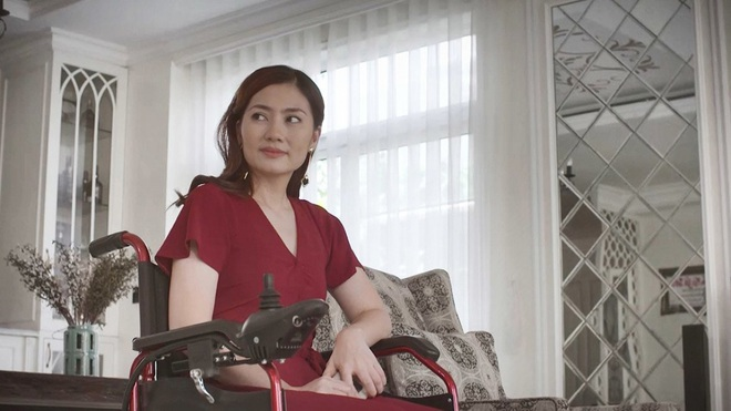 4 nhân vật tàn nhưng không phế trên phim Việt: bà trùm của hội chính là Phương Nga (Bán Chồng) - ảnh 3