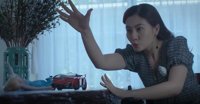 4 nhân vật tàn nhưng không phế trên phim Việt: bà trùm của hội chính là Phương Nga (Bán Chồng) - ảnh 5