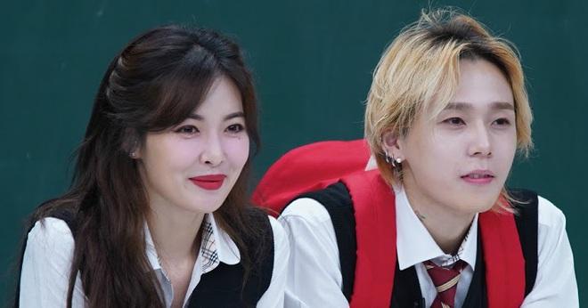 Nhìn cool ngầu vậy thôi chứ Dawn từng tặng 5 món quà khiến HyunA chết chìm trong sự bất ngờ và lãng mạn - ảnh 1