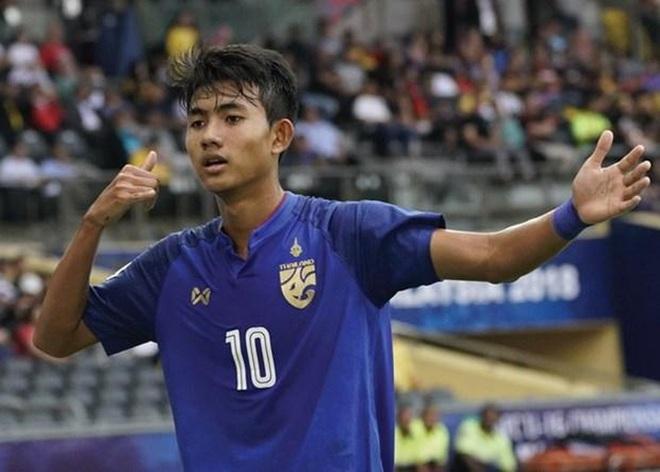 Hy hữu: Sao trẻ 17 tuổi xin rời tuyển Thái Lan để về giải cứu đội U19 tại vòng loại châu Á - ảnh 2