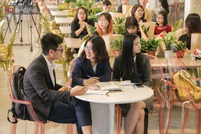 Green Talk: Màn debate nảy lửa của dàn thí sinh hot nhất Trường Teen, đến MC Thùy Minh và Khánh Vy cũng cực kỳ tâm đắc! - ảnh 11