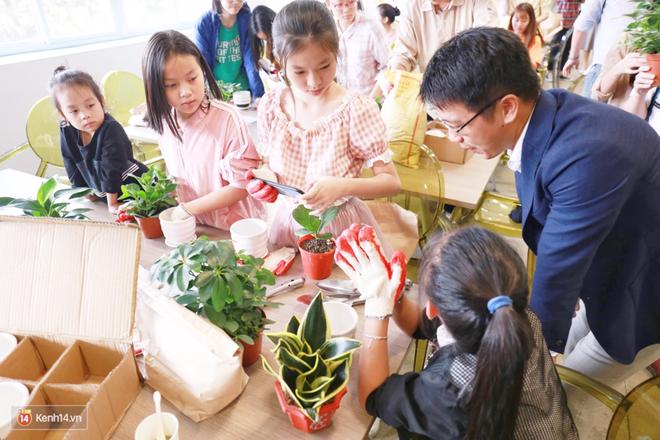 Green Talk: Màn debate nảy lửa của dàn thí sinh hot nhất Trường Teen, đến MC Thùy Minh và Khánh Vy cũng cực kỳ tâm đắc! - ảnh 12
