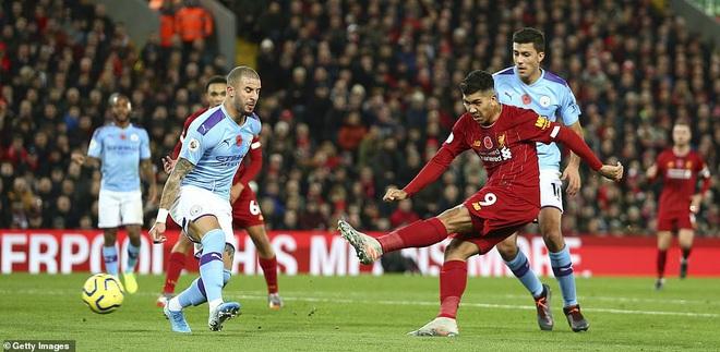 Nghiền nát Manchester City trong trận chung kết mùa giải, Liverpool bỏ xa đối thủ tới 9 điểm trên BXH - ảnh 4