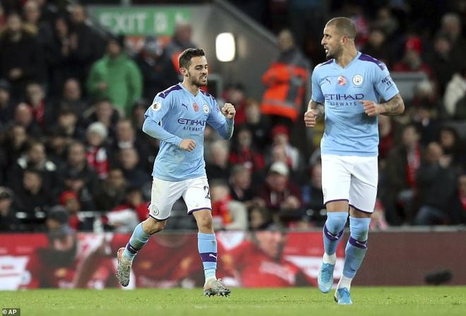 Nghiền nát Manchester City trong trận chung kết mùa giải, Liverpool bỏ xa đối thủ tới 9 điểm trên BXH - ảnh 7