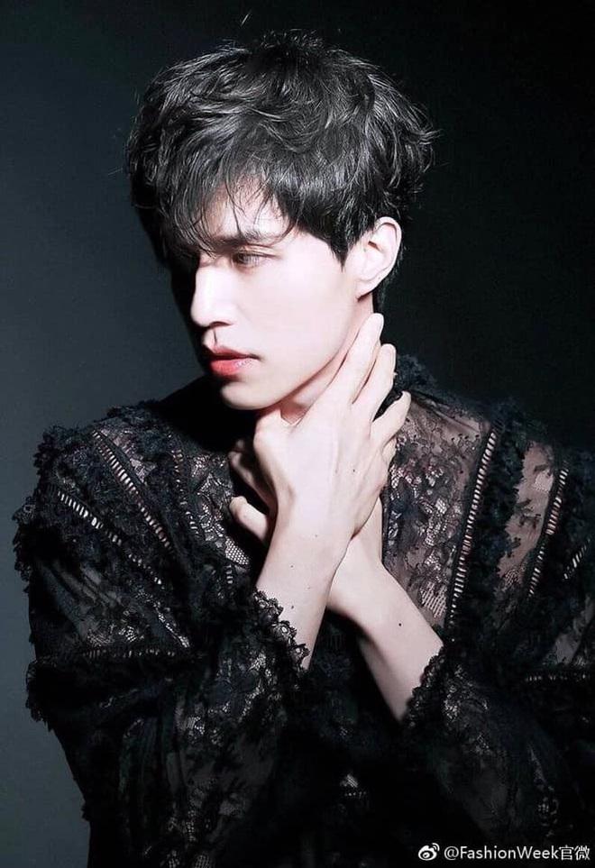 Những bộ hình để đời của dàn nam thần Hàn: Càng nhìn càng sai, Park Bo Gum và thái tử Joo Ji Hoon gây sốc nặng - ảnh 9