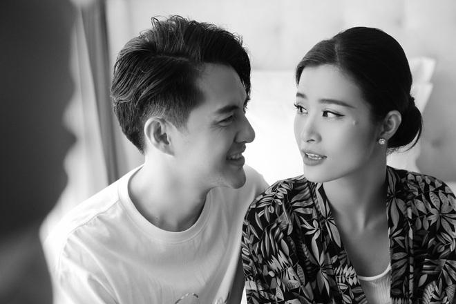 Đông Nhi - Ông Cao Thắng quyết rải đường đi muôn nơi, ra thêm 1 MV nữa toàn hình ảnh đám cưới ngọt ngào muốn xỉu - Ảnh 4.