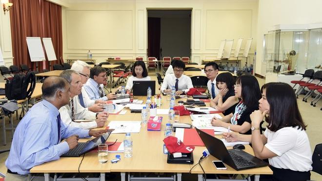 Đại học VinUni công bố định hướng tuyển sinh cho năm học 2020 – 2021, miễn 35% học phí trong 5 năm niên khóa đầu tiên - Ảnh 2.