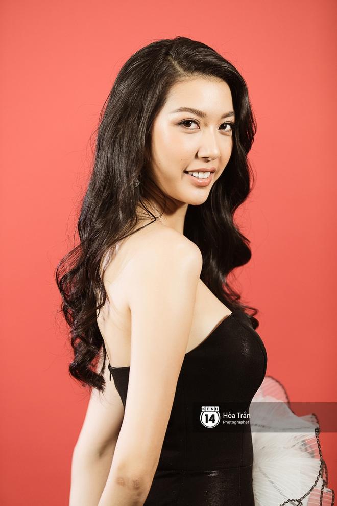 Thúy Vân: Đây không phải cuộc thi Hoa hậu thân thiện mà là Hoa hậu Hoàn vũ, một kỳ Olympic của sắc đẹp - ảnh 2