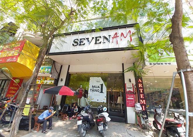 Seven.AM bị nghi bán hàng Trung Quốc: Ông Nguyễn Vũ Hải Anh rút khỏi công ty? - ảnh 1