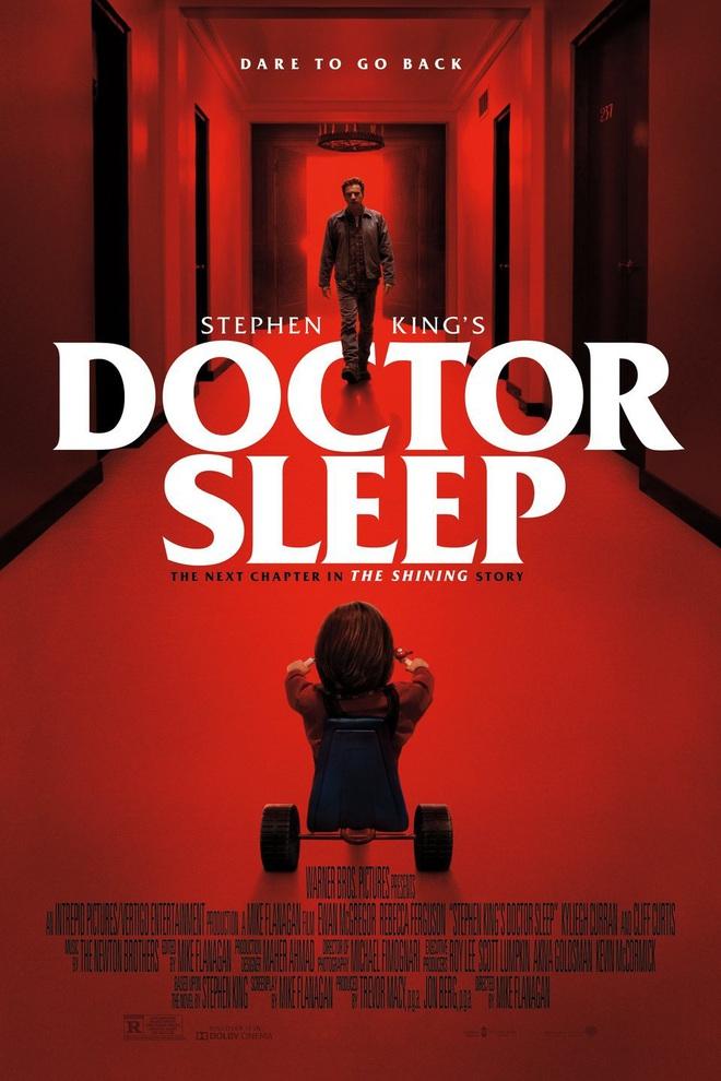 Đã cố né bom tấn mùa đông Frozen 2, Doctor Sleep vẫn không chữa nổi doanh thu phòng vé ảm đạm - Ảnh 1.