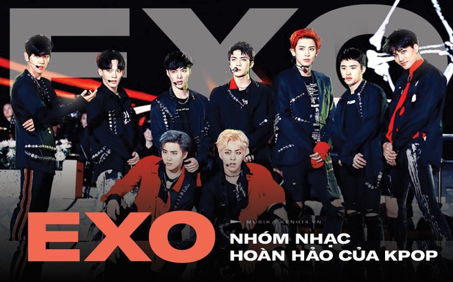 EXO đúng là boygroup giỏi toàn diện: Là một nhóm thì chuẩn ông hoàng Kpop, tách lẻ ra mỗi người đều nổi bần bật với những sở trường riêng - Ảnh 1.