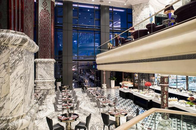 Thông tin hiếm về đám cưới Bảo Thy: Chỉ 5 nghệ sĩ tham dự, tổ chức kín ở khách sạn 6 sao, 350 triệu/đêm phòng đắt nhất - ảnh 5