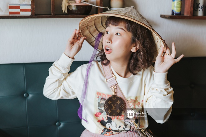 """Trang Hý: """"Người ta nghĩ mình không có chiều sâu, nói sảng nói điên, nhưng mà không đâu!"""" - ảnh 10"""