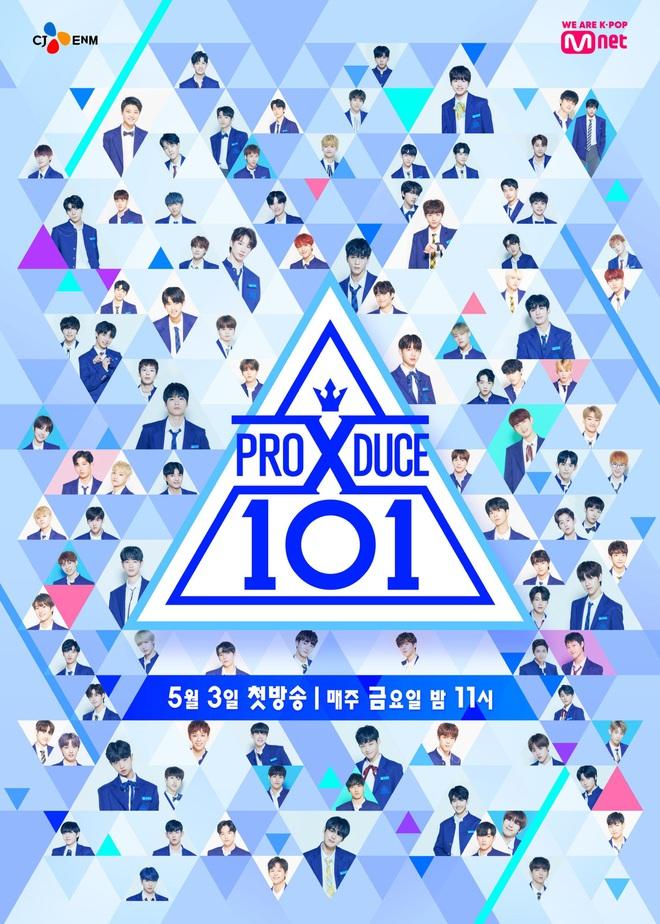 Cảnh sát tuyên bố sẽ triệu tập các thành viên X1 và các thực tập sinh của Produce X 101 để hợp tác điều tra - ảnh 1