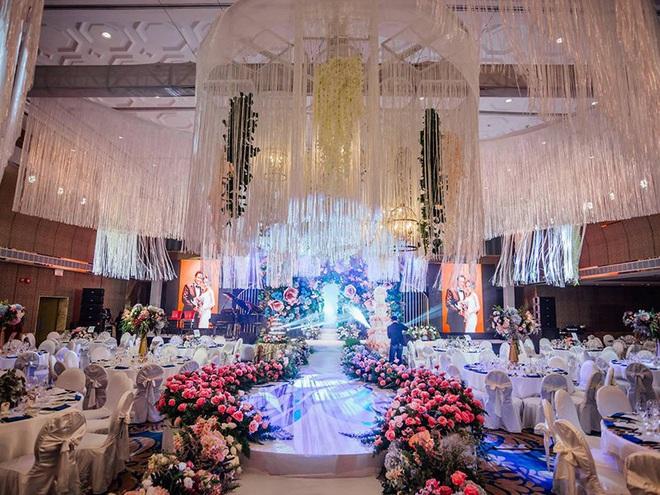 Bên trong khách sạn 6 sao Bảo Thy tổ chức đám cưới: là nơi dành cho giới quyền lực và siêu giàu, giá phòng cao ngất ngưởng - Ảnh 14.