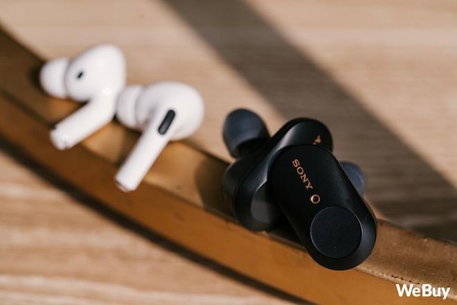 Mua AirPods Pro hay Sony WF1000XM3: Đây là cẩm nang để chọn tai nghe chống ồn đúng theo nhu cầu của bạn - Ảnh 6.