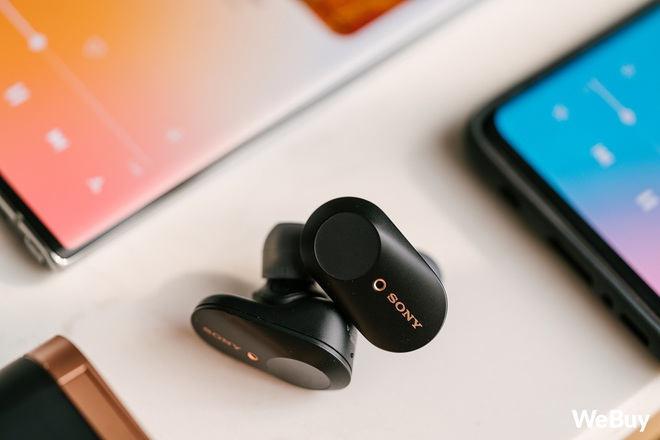 Mua AirPods Pro hay Sony WF1000XM3: Đây là cẩm nang để chọn tai nghe chống ồn đúng theo nhu cầu của bạn - Ảnh 3.
